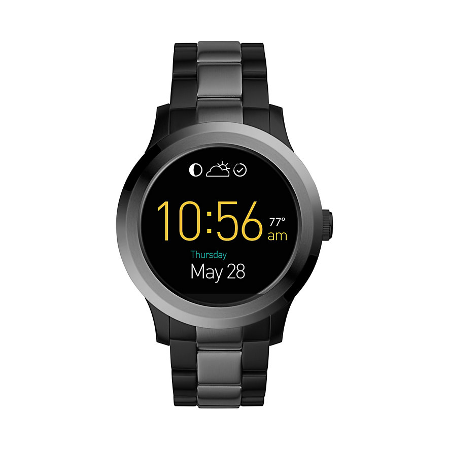 Fossil Founder Smartwatch FTW2117