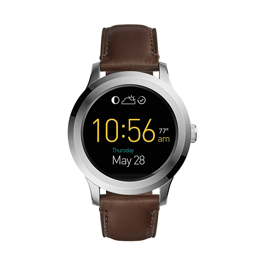 Fossil Founder Smartwatch FTW2119