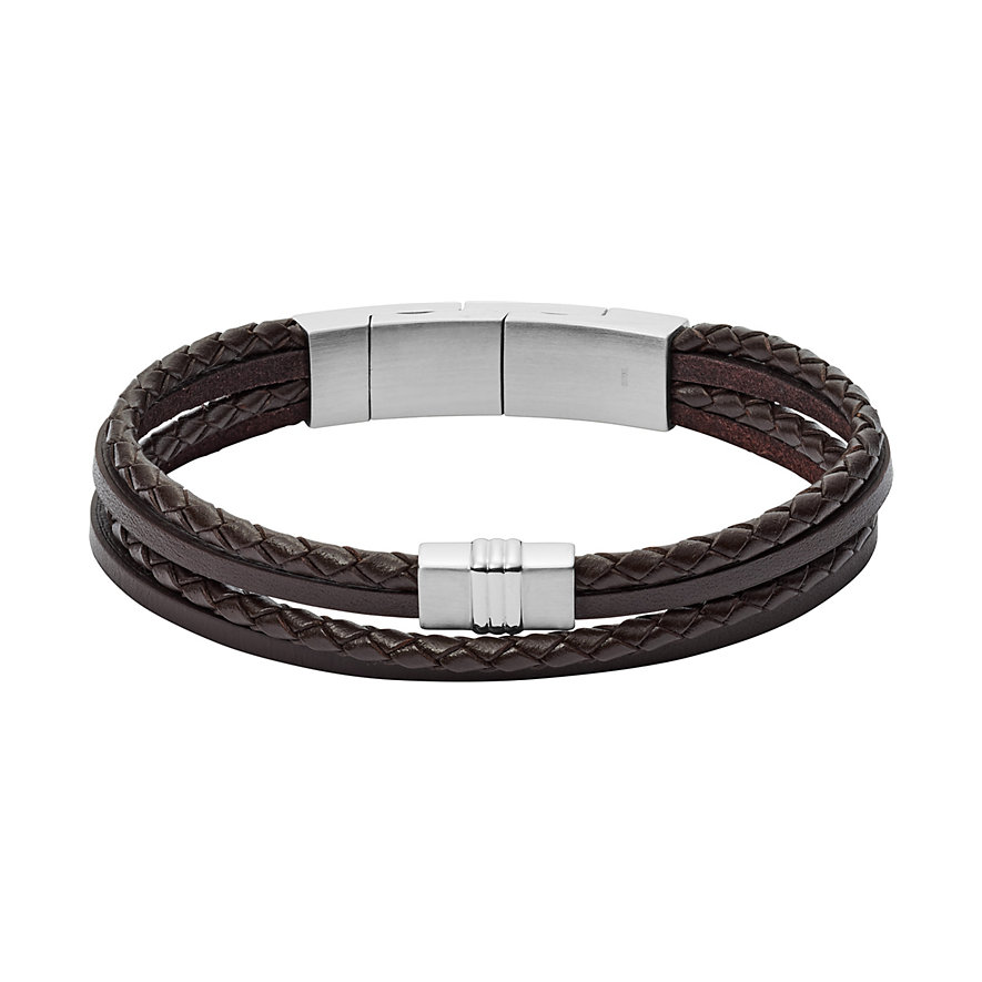 Fossil Herrenarmband JF02934040