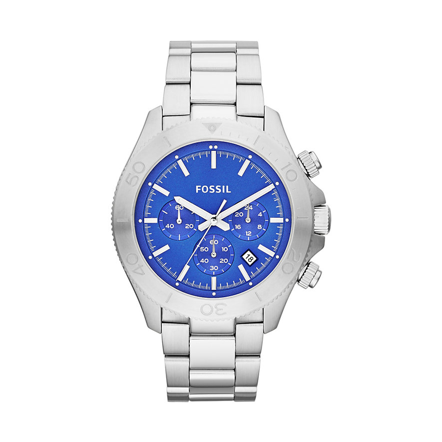 Fossil Herrenchronograph CH2894