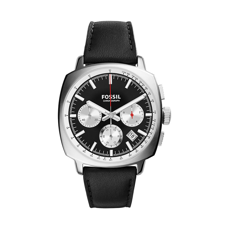 Fossil Herrenchronograph CH2984