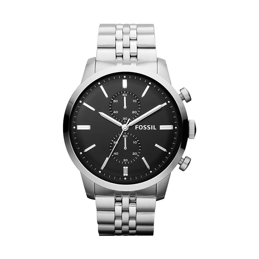 Fossil Herrenchronograph FS4784