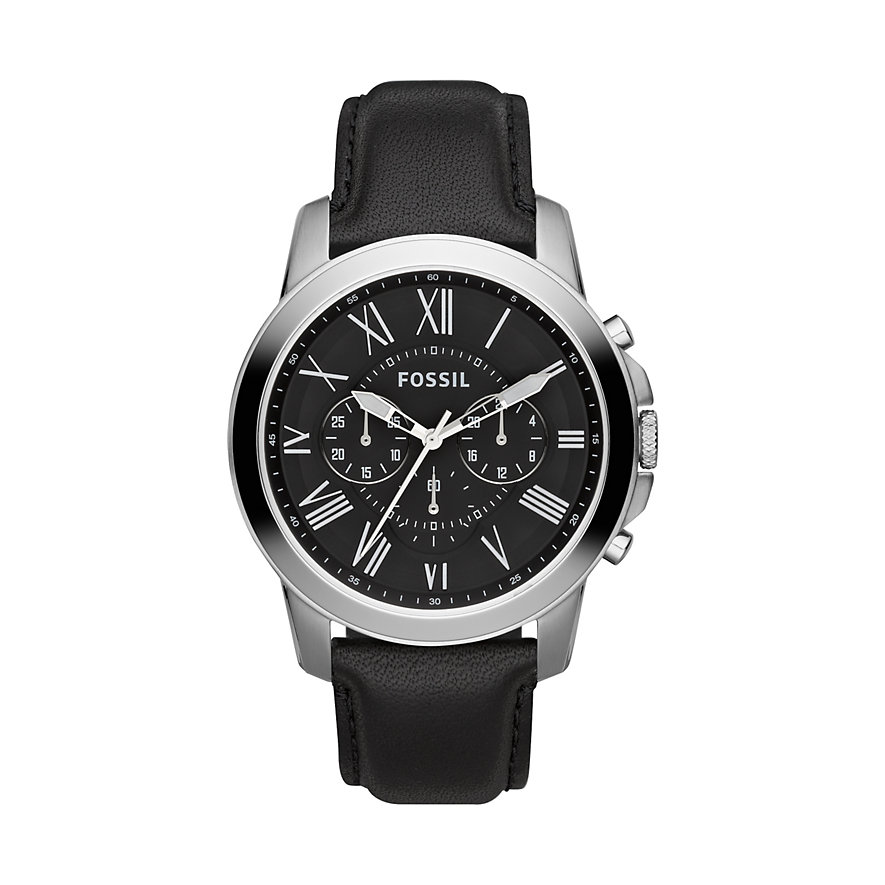 Fossil Herrenchronograph FS4812
