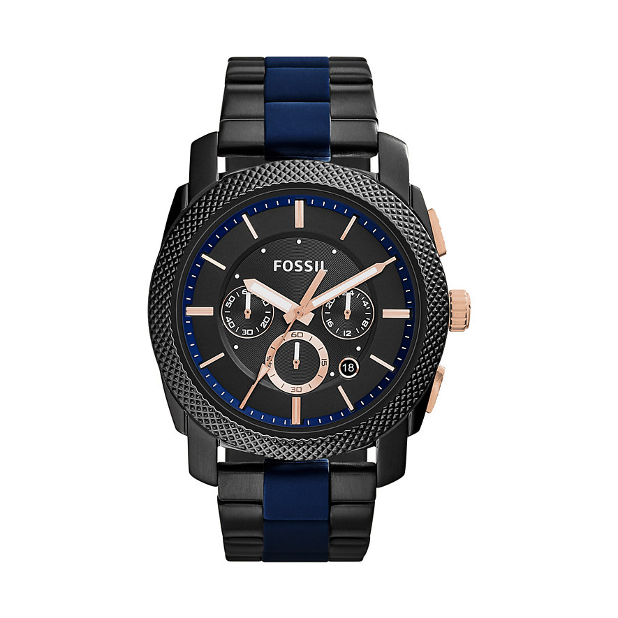 Fossil Herrenchronograph FS5164