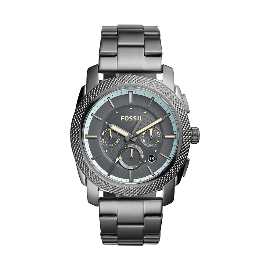 Fossil Herrenchronograph FS5172