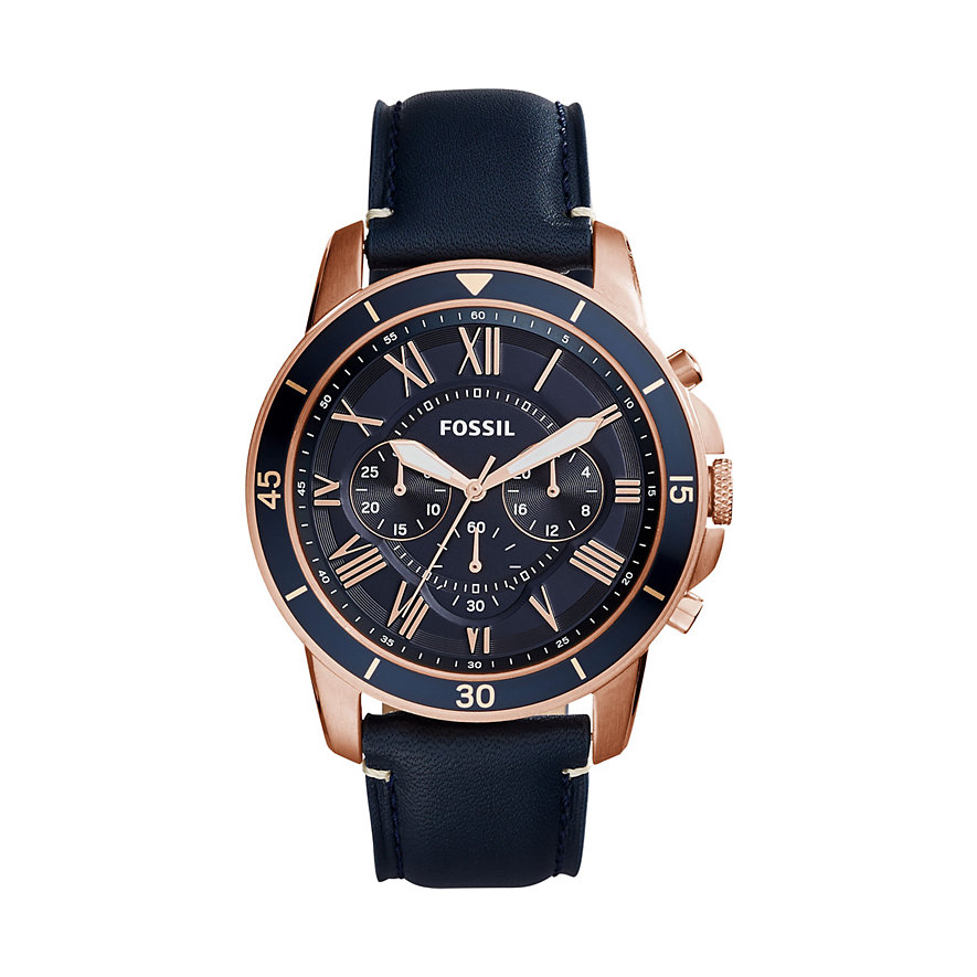 Fossil Herrenchronograph FS5237