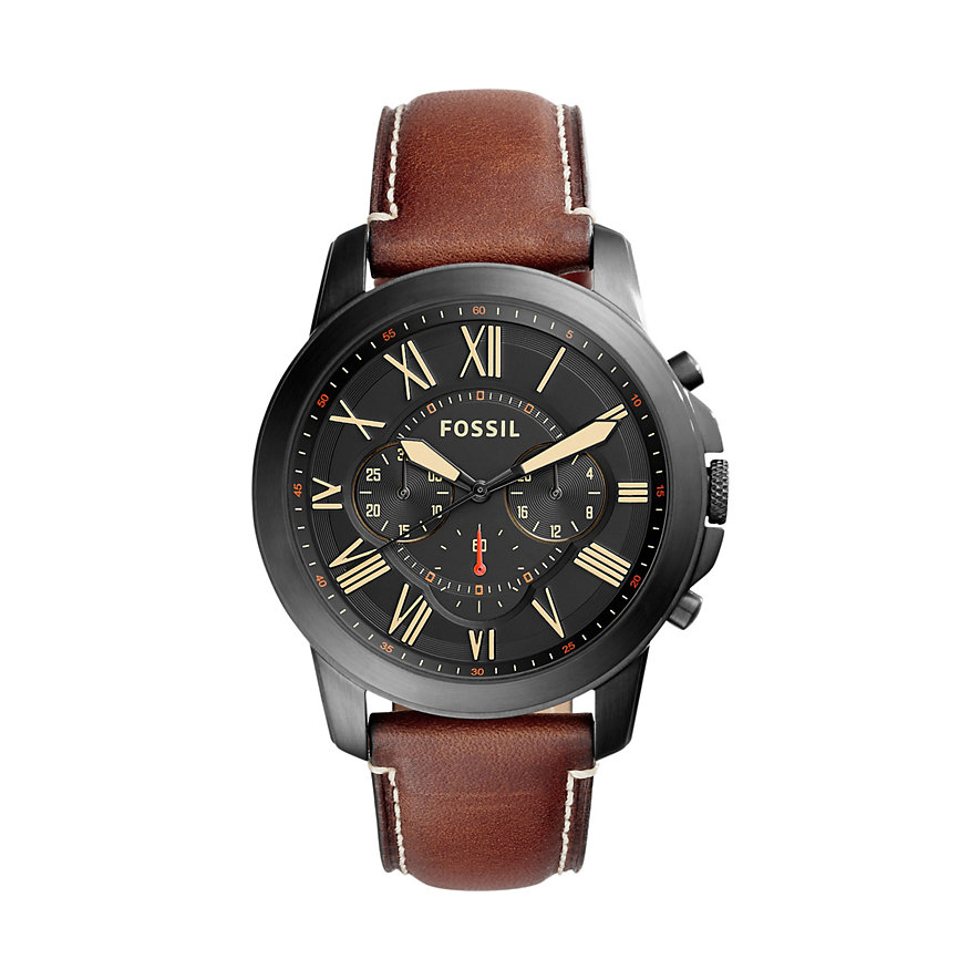 Fossil Herrenchronograph FS5241