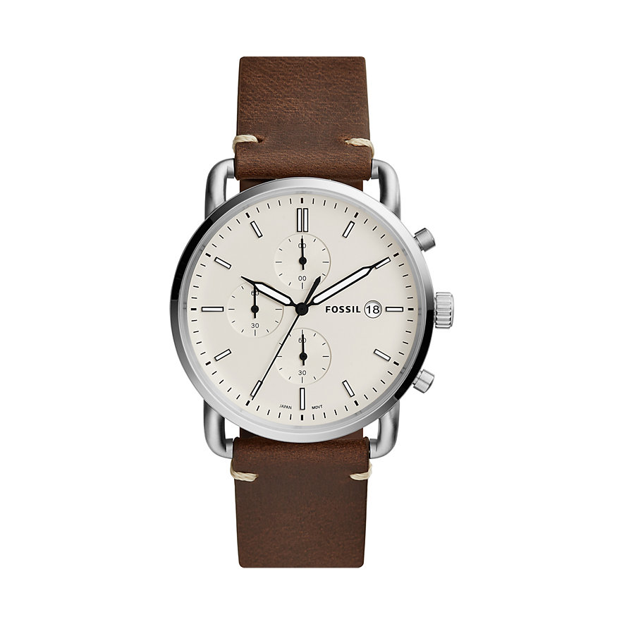 Fossil Herrenchronograph FS5402
