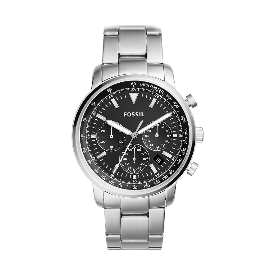 Fossil Herrenchronograph FS5412