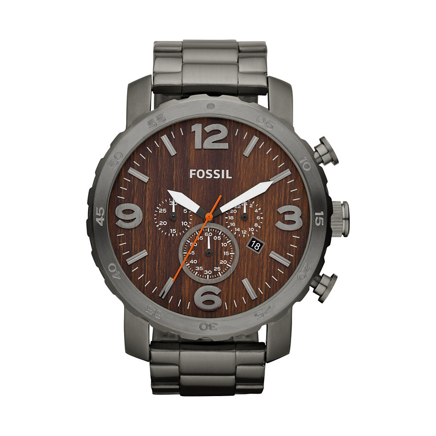 Fossil Herrenchronograph JR1355