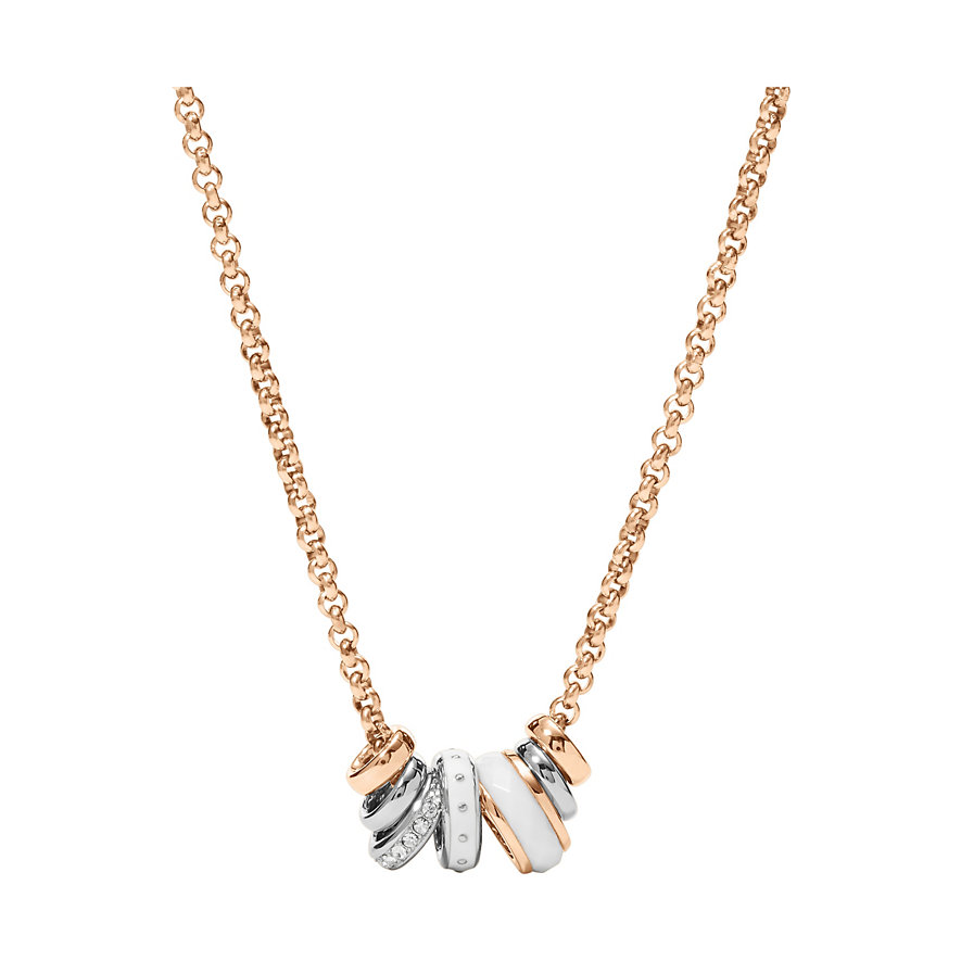 Fossil Kette JF01122998