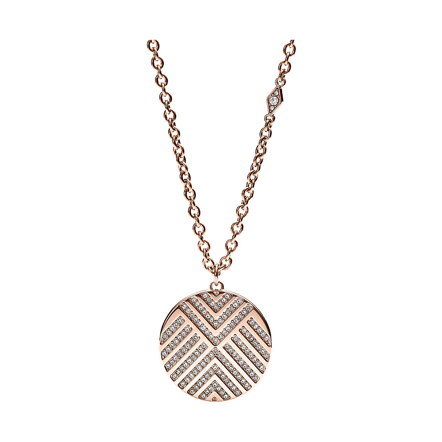Fossil Kette JF02747791