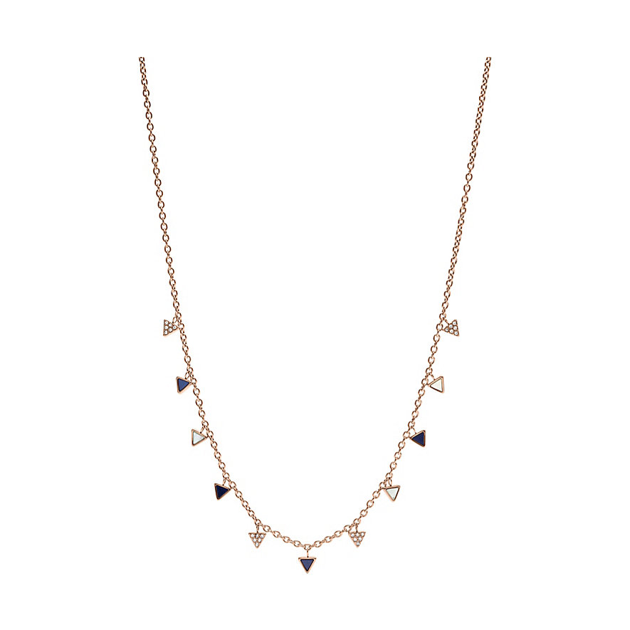 Fossil Kette JF02766791