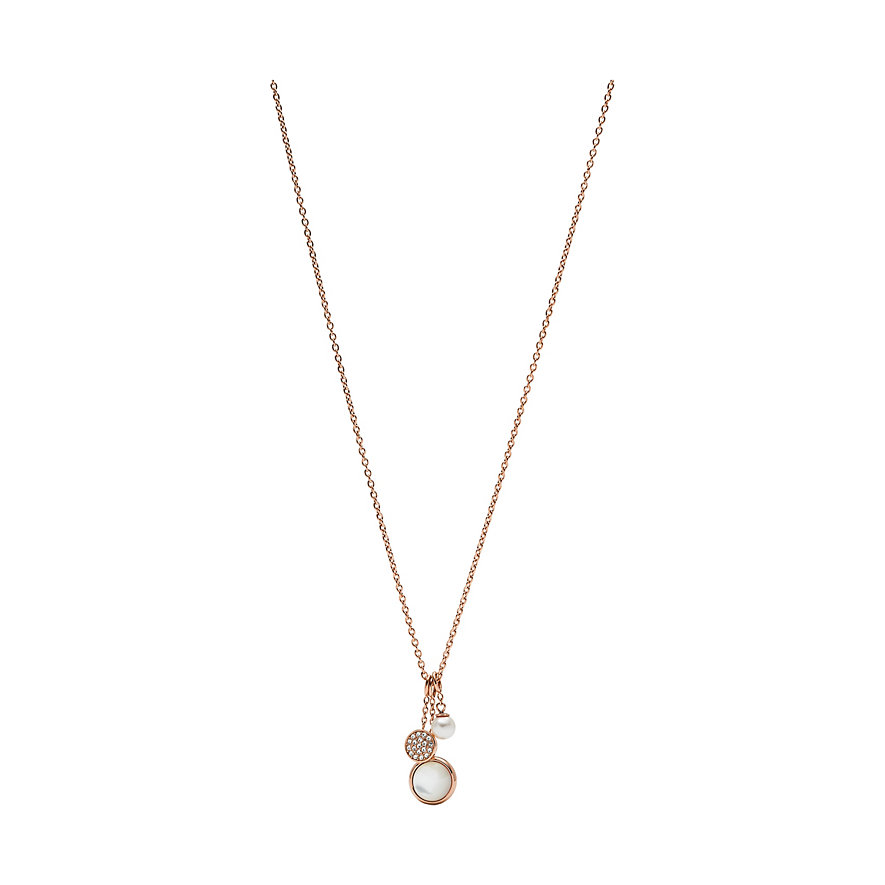 Fossil Kette JF02960791
