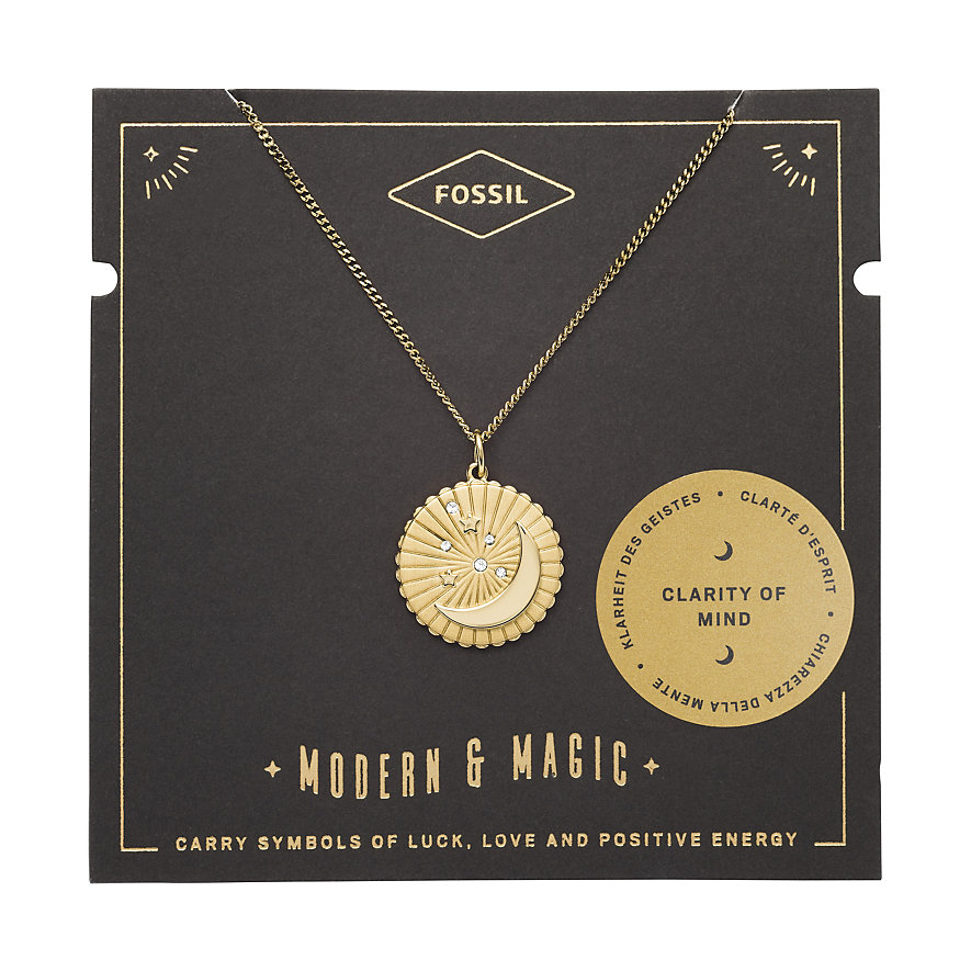 Fossil Kette JF03242710