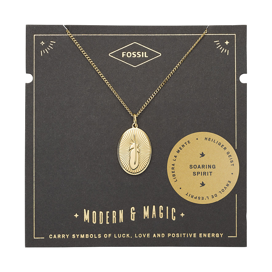 Fossil Kette JF03246710