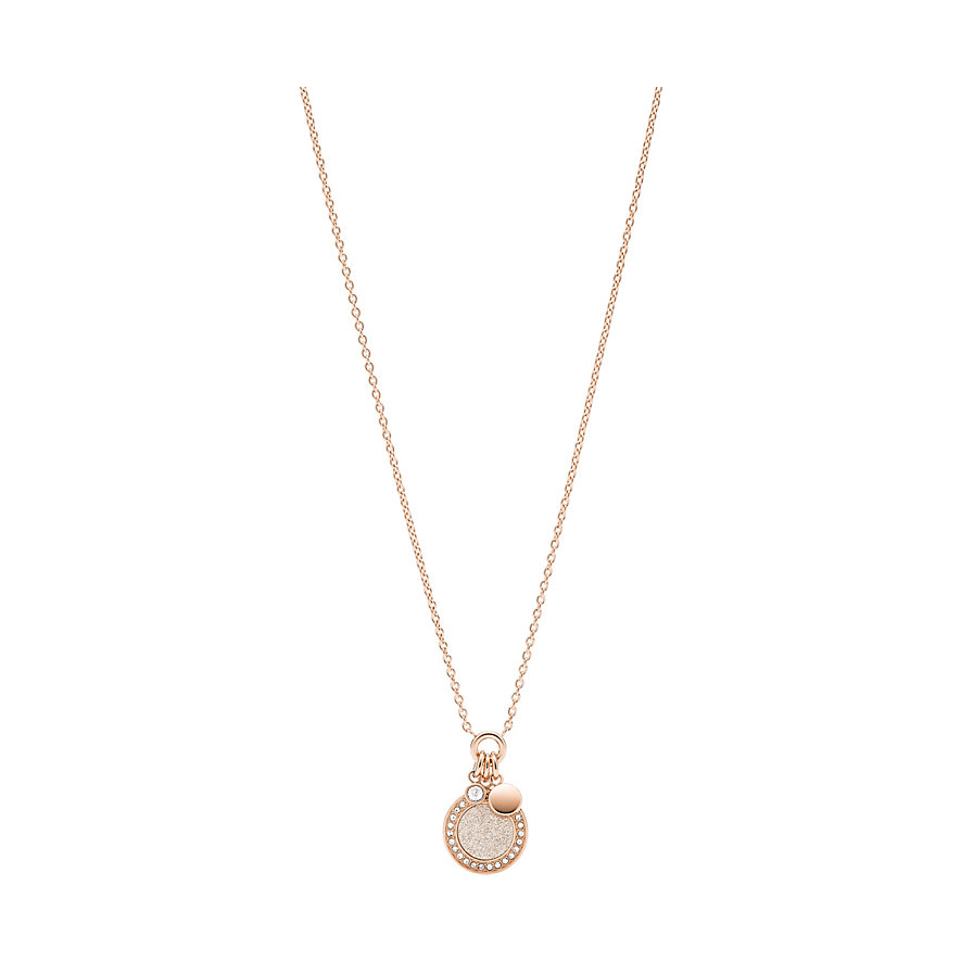 Fossil Kette JF03265791