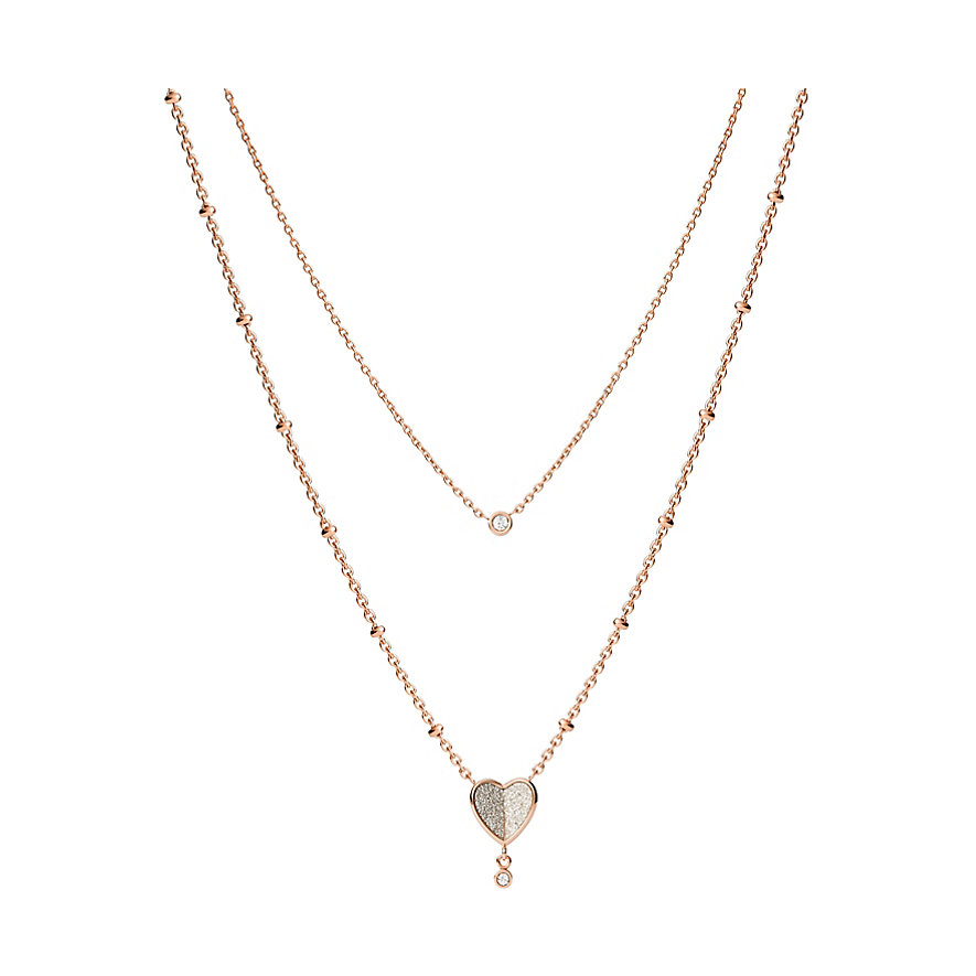Fossil Kette JF03648791