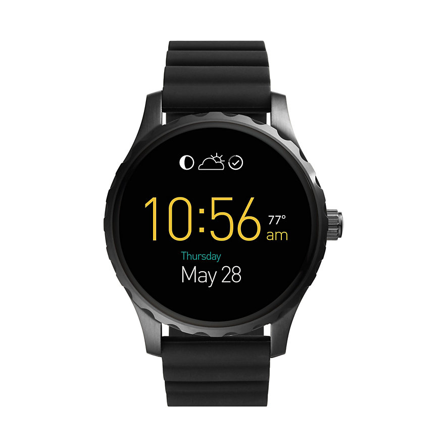 Fossil Marshal Smartwatch FTW2107