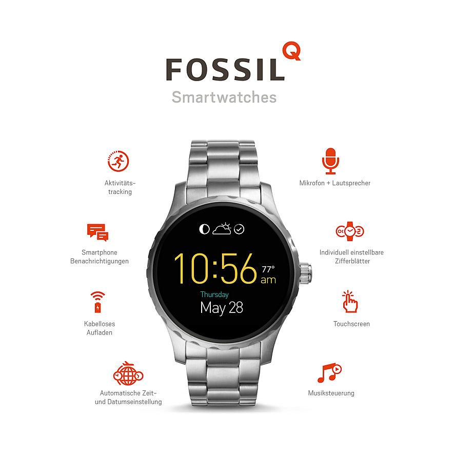 1df2ec4da049 Fossil Marshal Smartwatch FTW2109 bei Christ.de bestellen