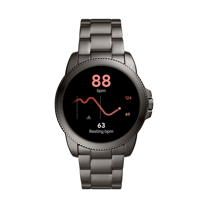 Fossil Q Smartwatch  FTW4049