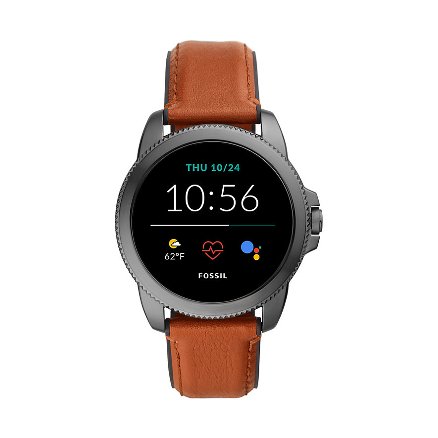 Fossil Q Smartwatch  FTW4055