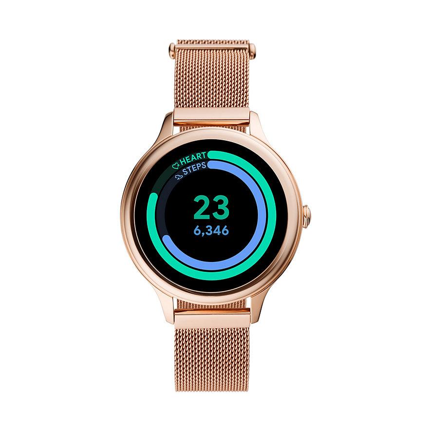 Fossil Q Smartwatch  FTW6068