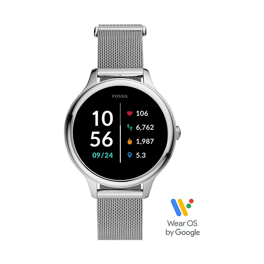 Fossil Q Smartwatch  FTW6071