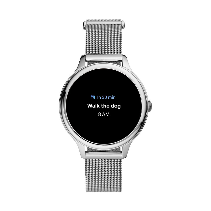 Fossil Q Smartwatch  FTW6071