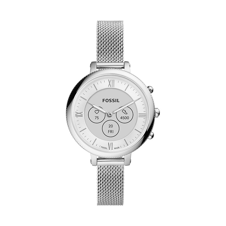 Fossil Q Smartwatch FTW7040