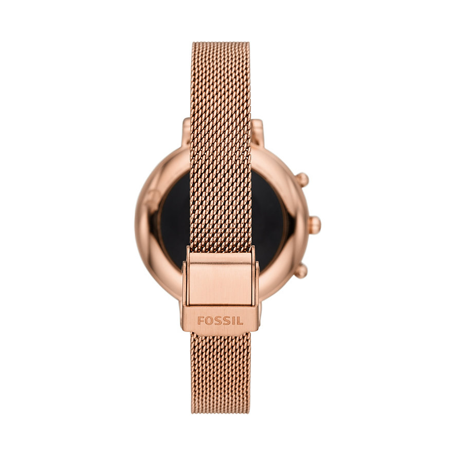 Fossil Q Smartwatch MONROE HR MINI FTW7039