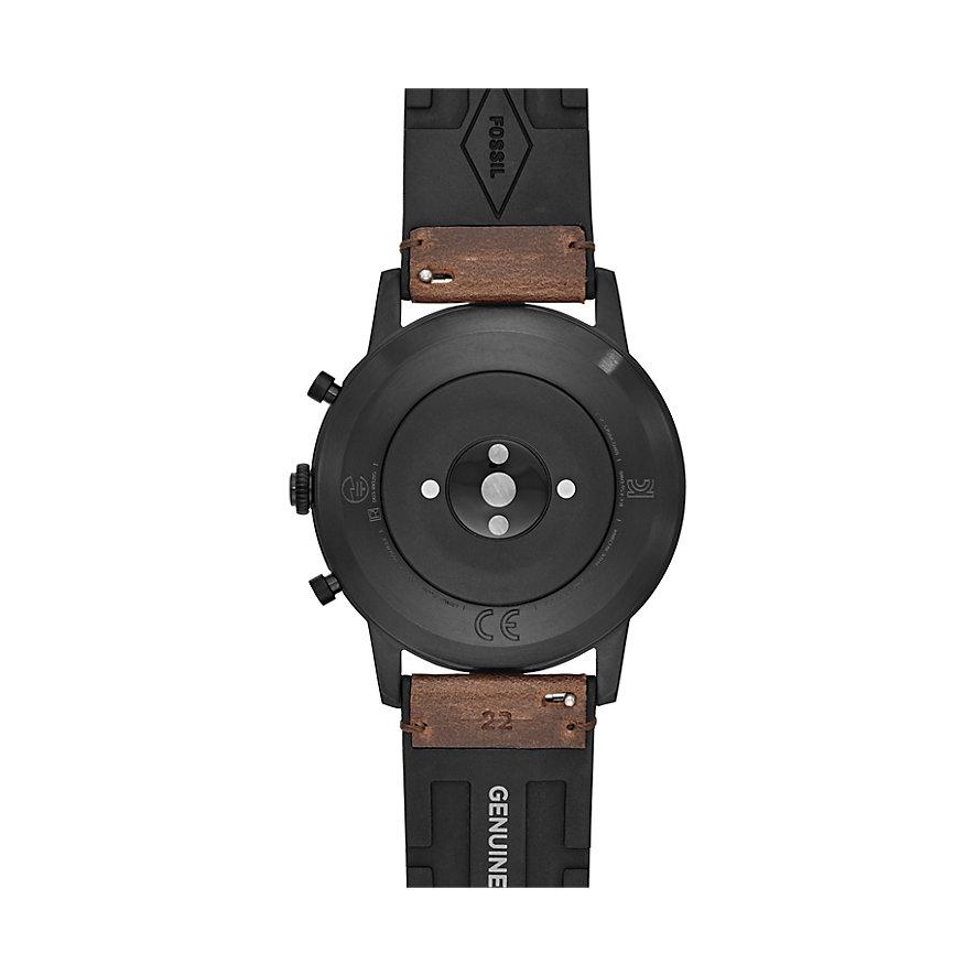 Fossil Smartwatch Collider Hybrid HR  FTW7008