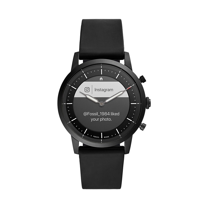 Fossil Smartwatch Collider Hybrid HR  FTW7010