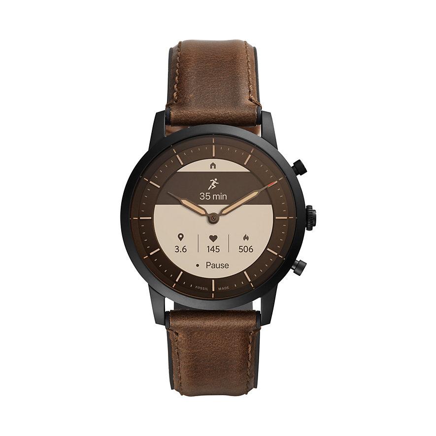 Fossil Smartwatch COLLIDER HYBRID SMARTWATCH HR FTW7008