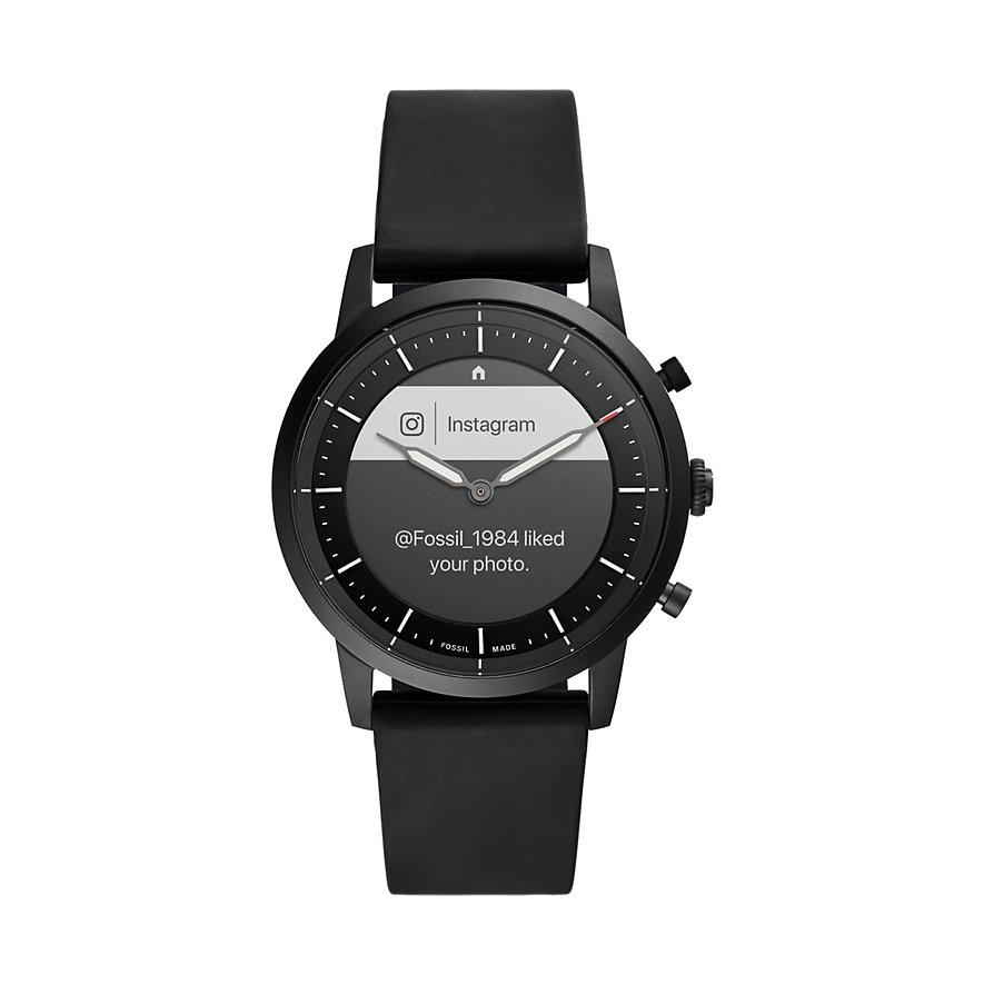 Fossil Smartwatch COLLIDER HYBRID SMARTWATCH HR FTW7010
