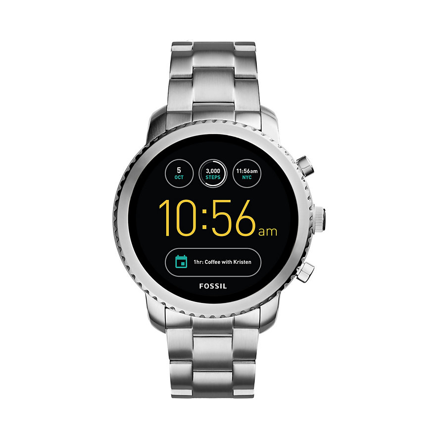 Fossil Smartwatch FTW4000