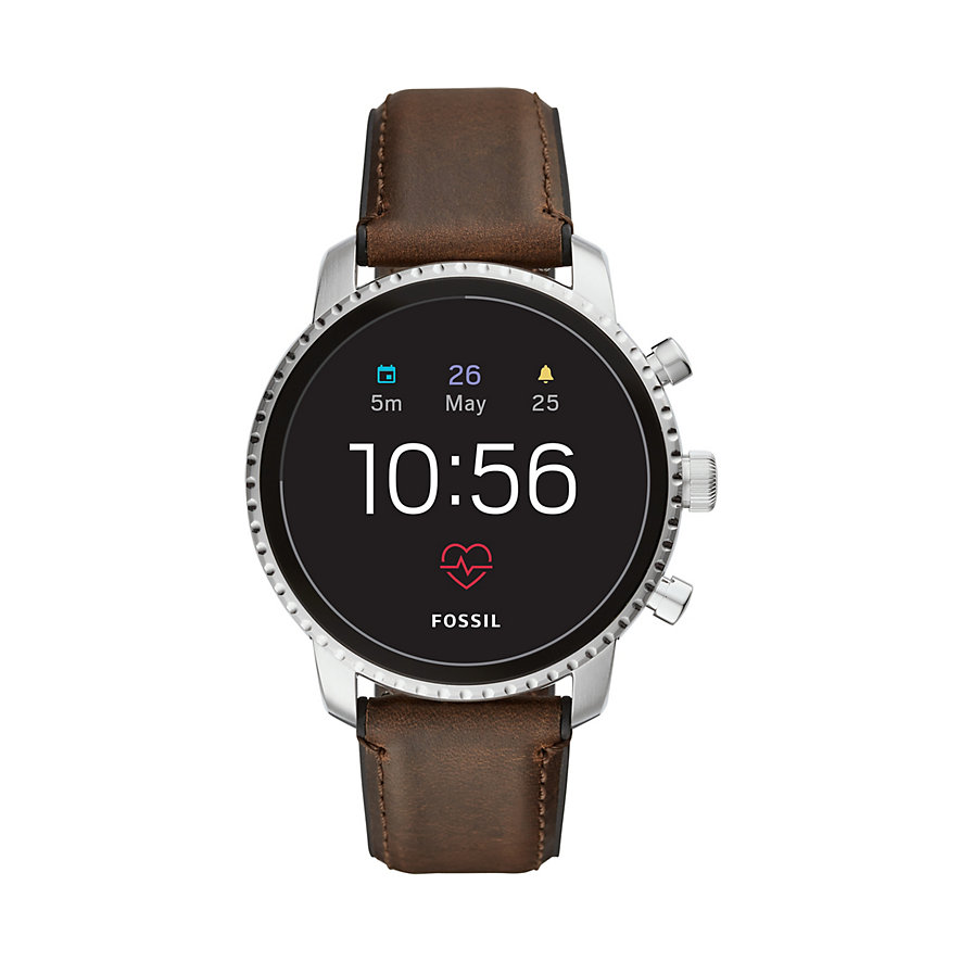 Fossil Smartwatch FTW4015