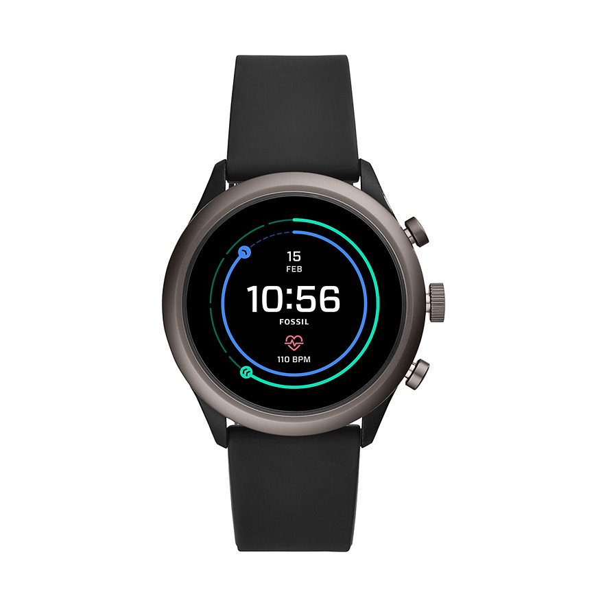 Fossil Smartwatch FTW4019