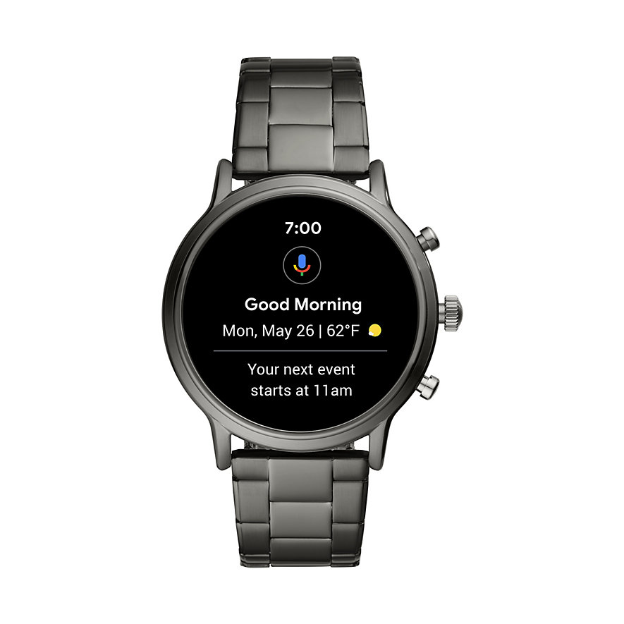 Fossil Smartwatch FTW4024