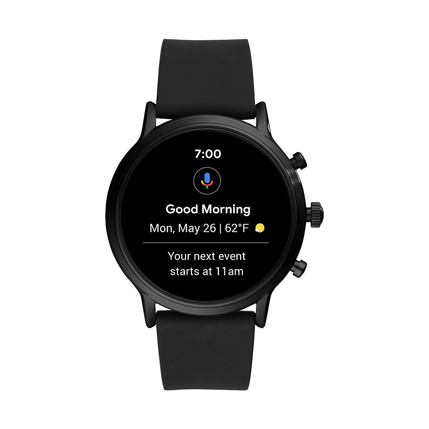 Fossil Smartwatch FTW4025