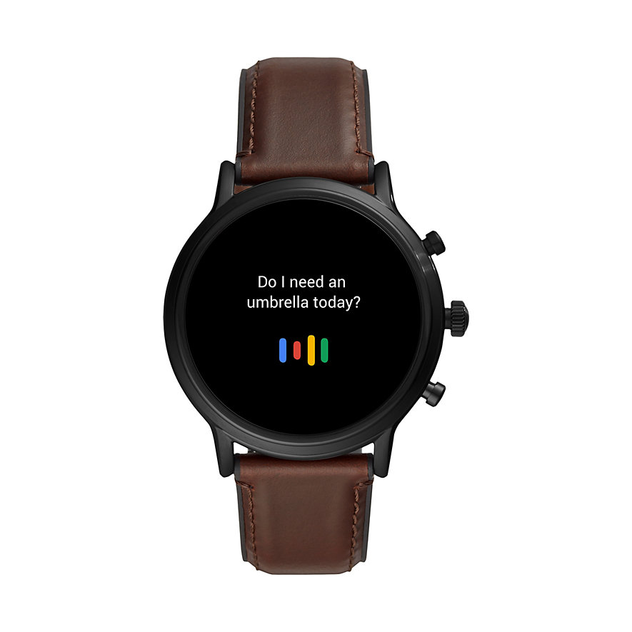 Fossil Smartwatch FTW4026