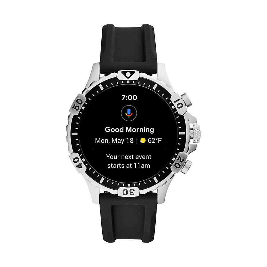 Fossil Smartwatch FTW4041