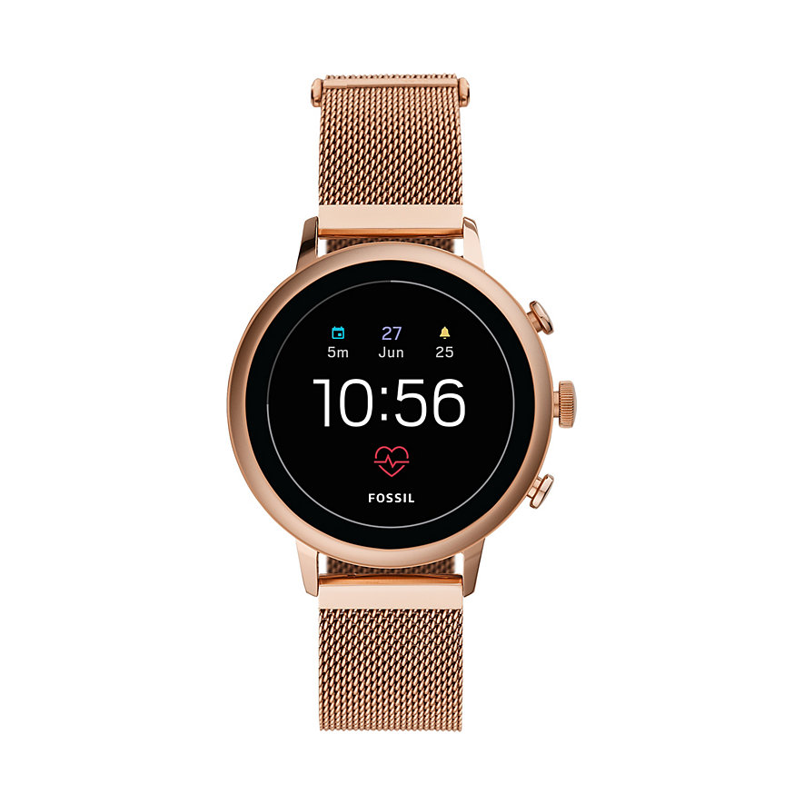 Fossil Smartwatch FTW6031
