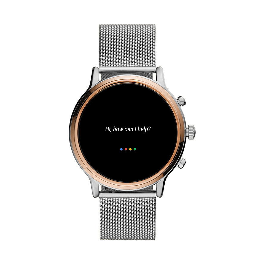 Fossil Smartwatch FTW6061