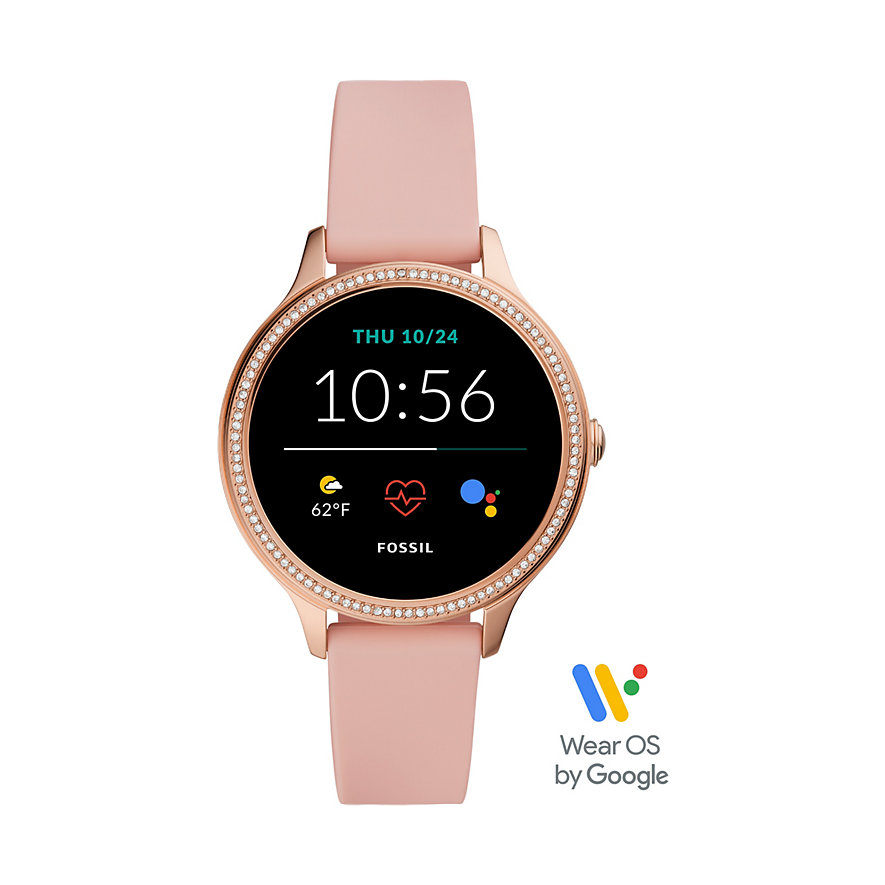Fossil Smartwatch FTW6066