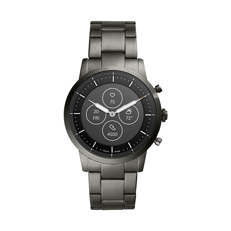 Fossil Smartwatch FTW7009