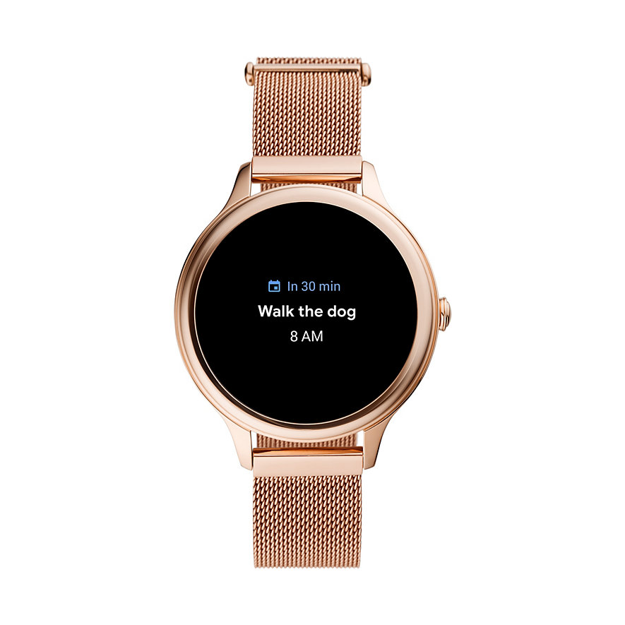 Fossil Smartwatch Gen 5E FTW6068