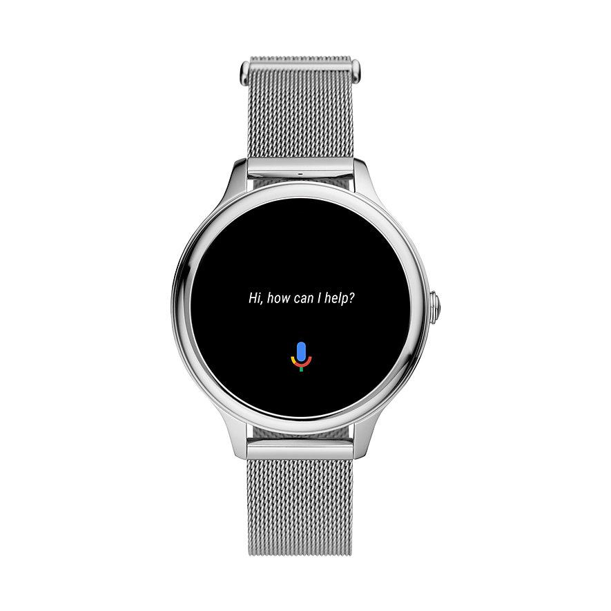 Fossil Smartwatch Gen 5E FTW6071
