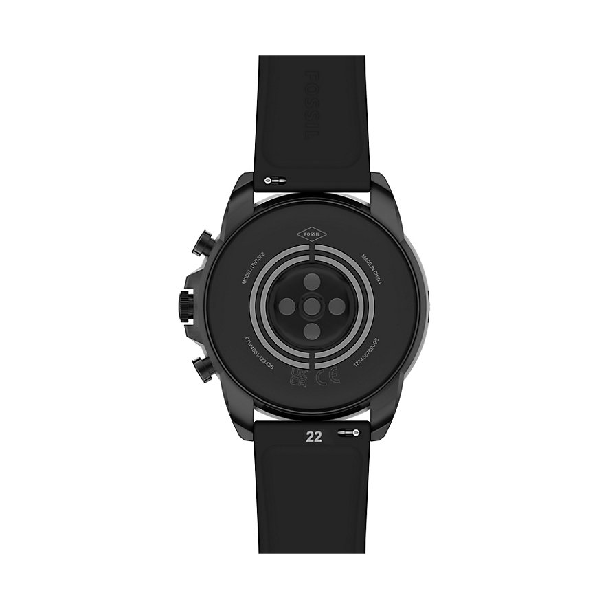 Fossil Smartwatch Gen 6 FTW4061