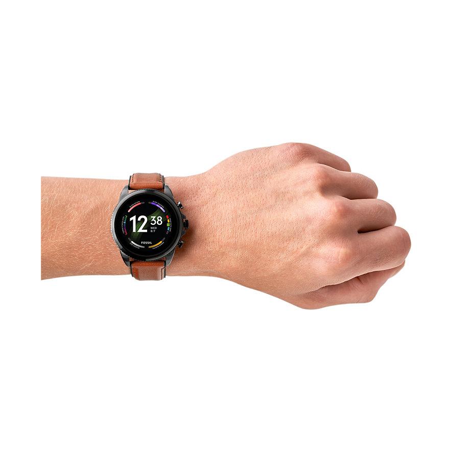 Fossil Smartwatch Gen 6 FTW4062